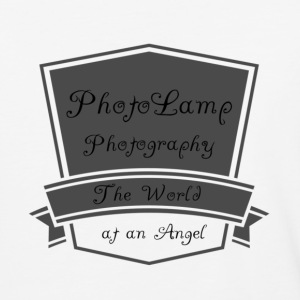 Photo Lamp - Baseball T-Shirt