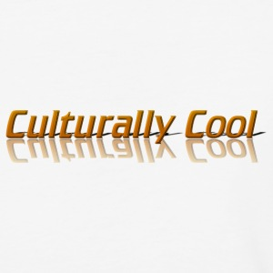 Culturally Cool Gear - Baseball T-Shirt