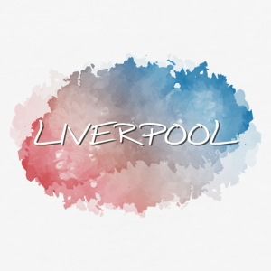 Liverpool - Baseball T-Shirt
