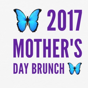 2017 mother's Day Brunch - Baseball T-Shirt