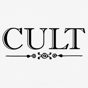 Cult - Baseball T-Shirt