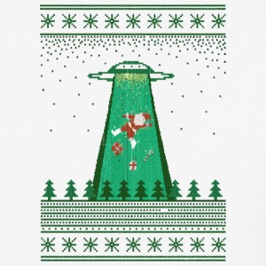 Goodbye Santa - Baseball T-Shirt