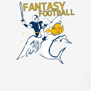 Fantasy Football - Baseball T-Shirt