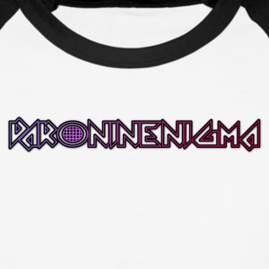 DaRoninEnigma Rocker Style - Baseball T-Shirt
