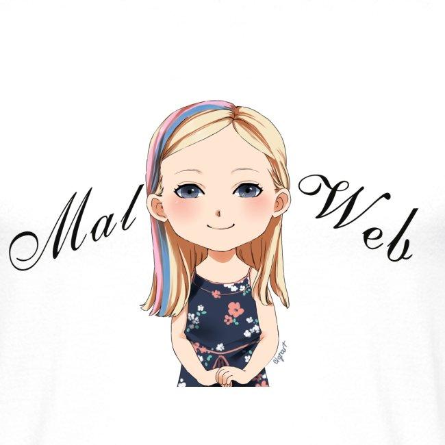 Mallory Chibi png