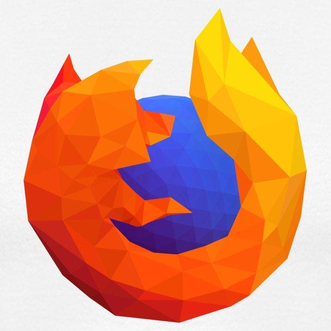 Firefox Reality Logo