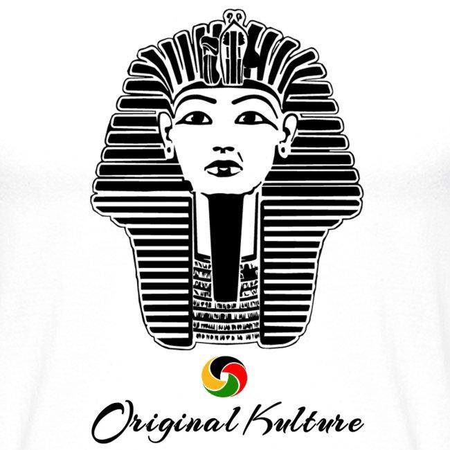 Original Kulture Kemet Mask Print