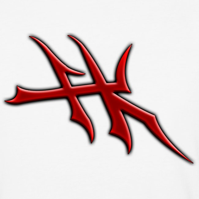 Blayde Symbol (Red)