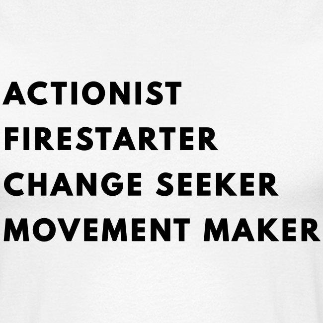 Change Seeker