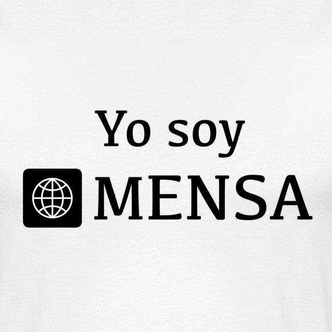 Yo soy MENSA