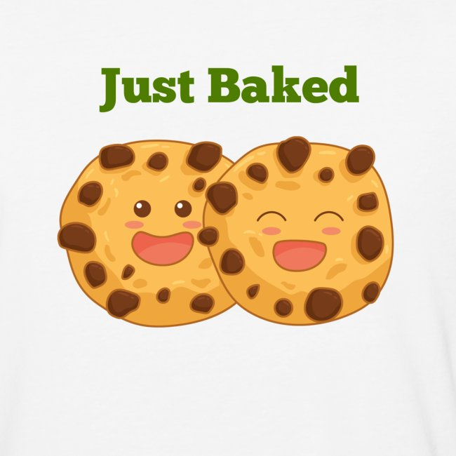 JUST BAKED COOKIE TEE