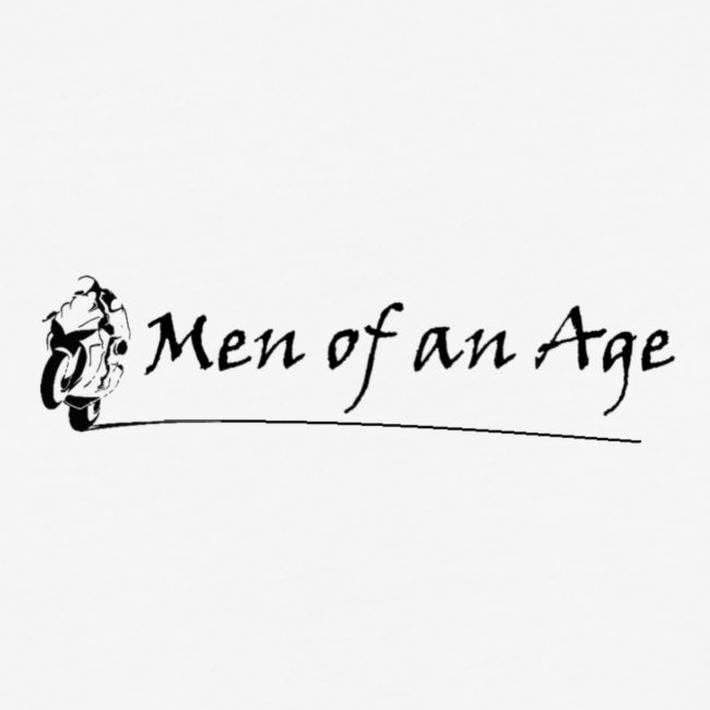 Men of an Age Logo