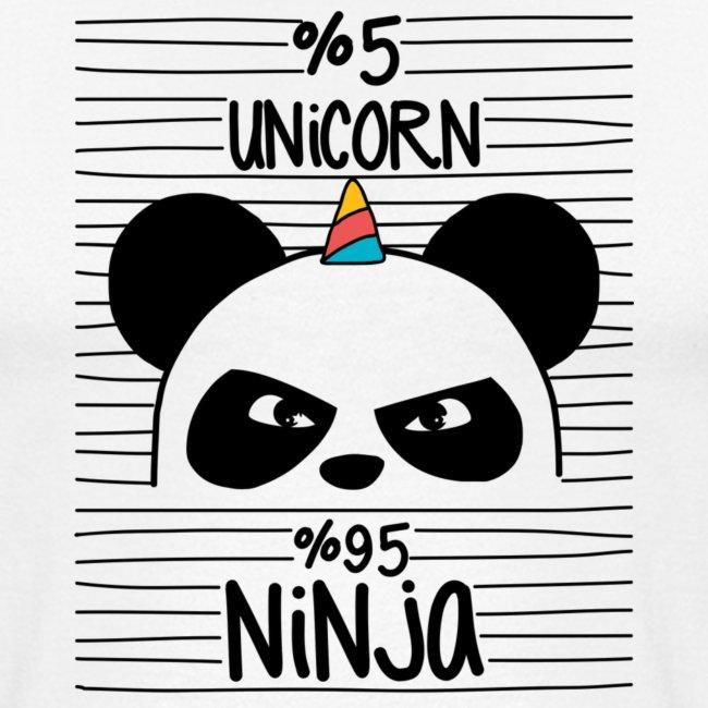 Unircorn Panda Ninja