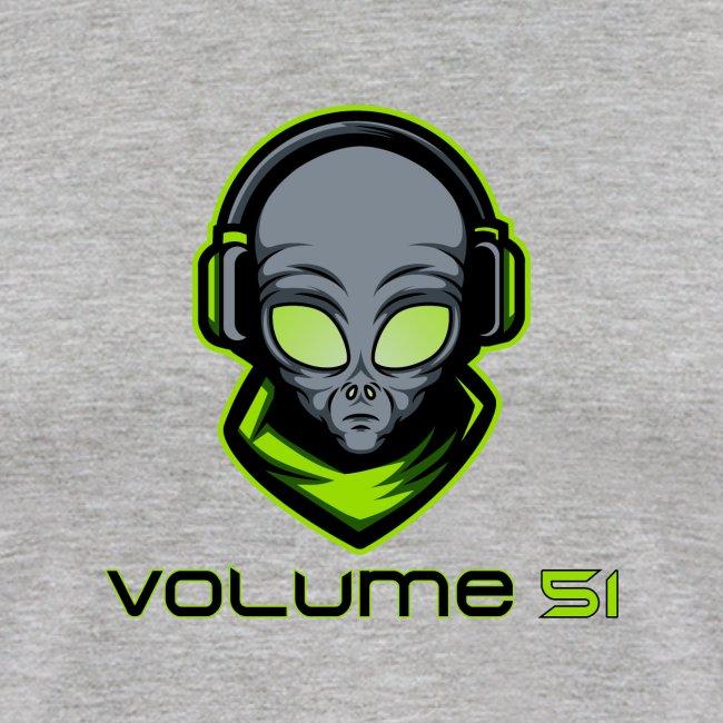 Volume 51 Text Logo