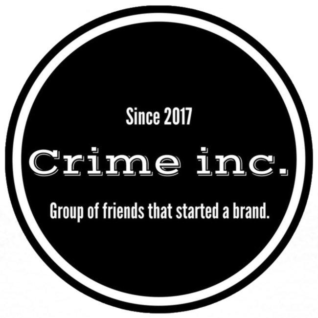 Crime Inc Small Design