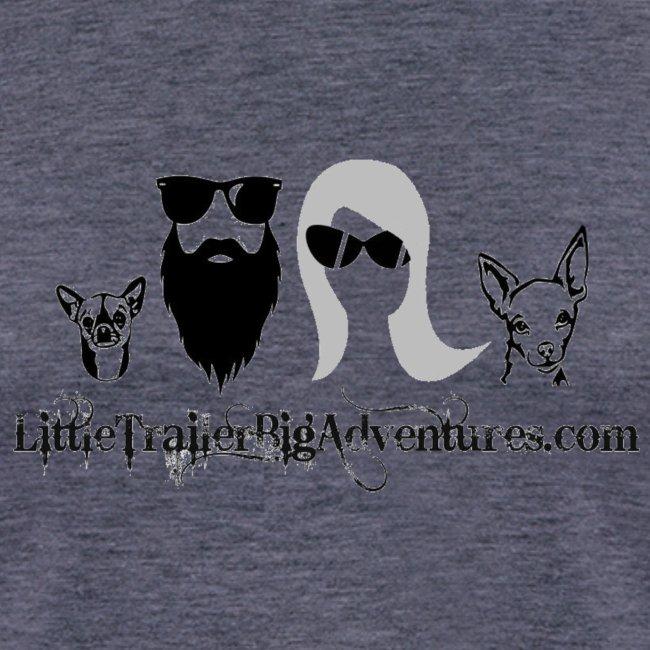 LTBA Heads Logo