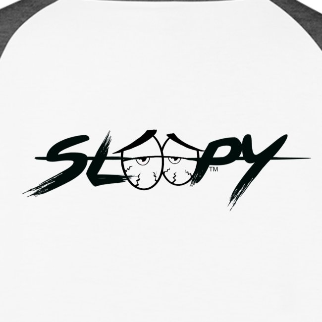 Already & Sleepy Logo Black