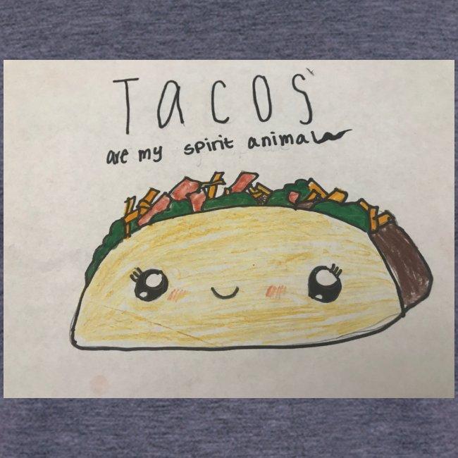 Tacos are my Spirit Animal