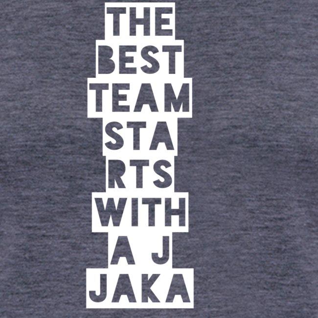 The Best Team Jaka