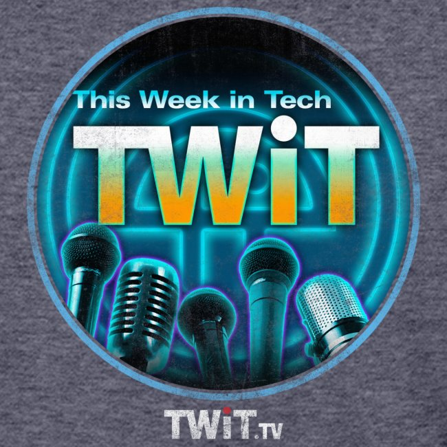 This Week in Tech - Distressed