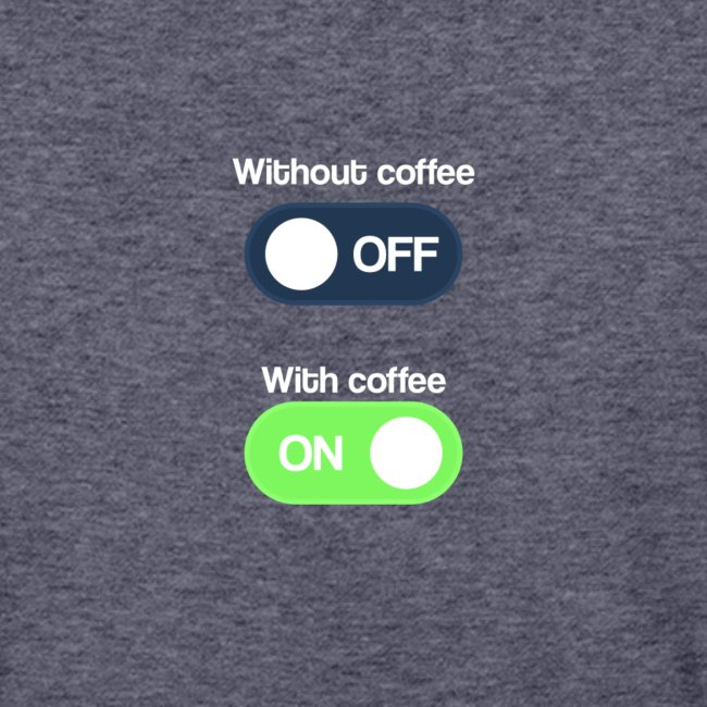 Coffee Lover T-Shirt