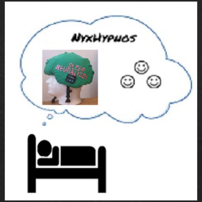 Sleep Neuralizer Bubble