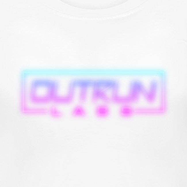 Outrun Labs Logo T-Shirts