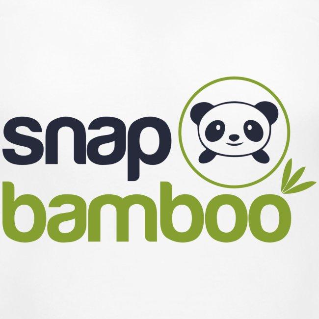 Snap Bamboo Square Logo Branded
