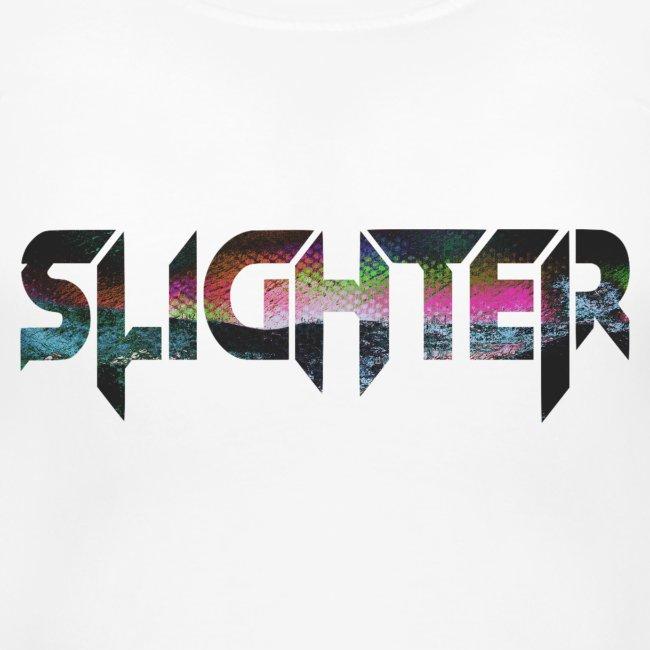 Slighter Neon Logo