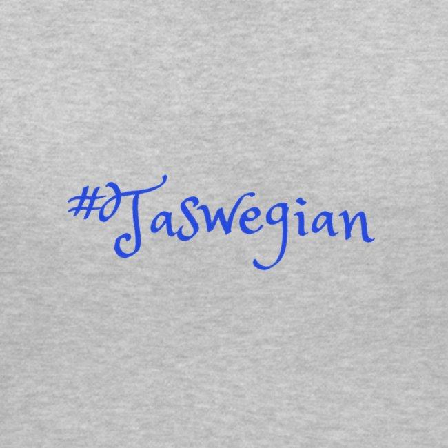 Taswegian Blue