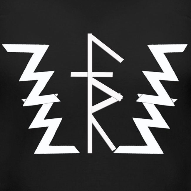 Faith Runnerz Tee Logo