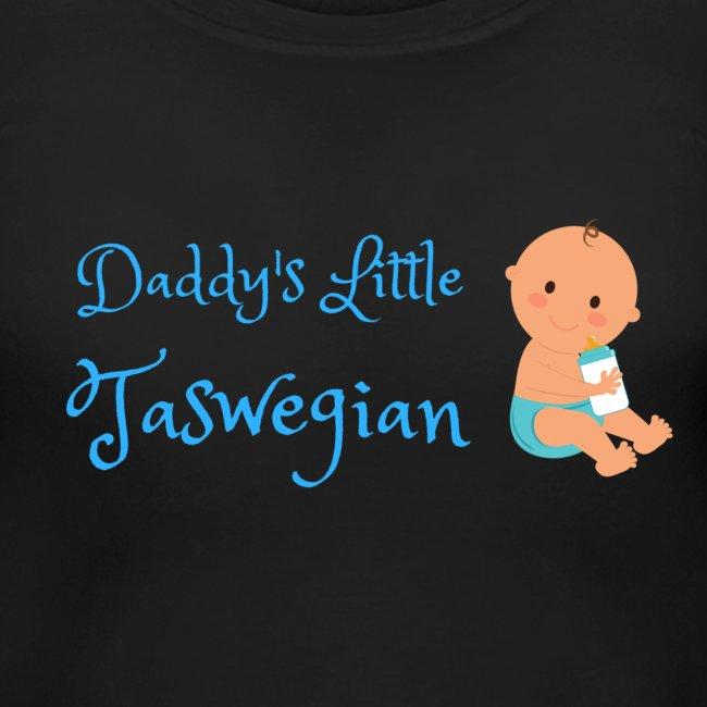 Dadds Little Taswegian Boys