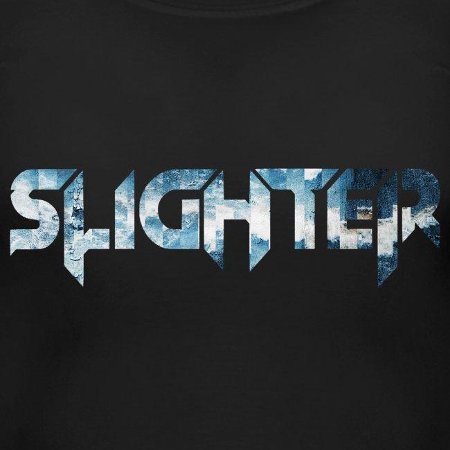Slighter Blue Ice Logo
