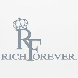 Rich forever 11 - Mouse pad Horizontal