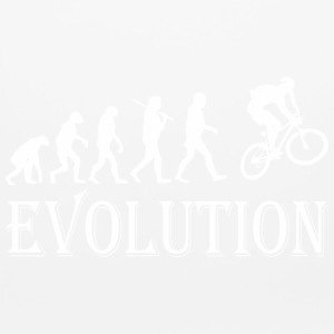 Evolution Cycling - Mouse pad Horizontal