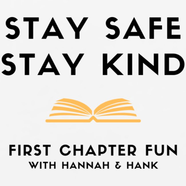 First Chapter Fun swag