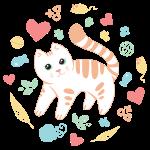 Kitty's Favorite Things