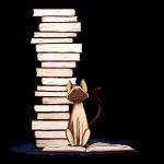 The Reader II by Naomi VanDoren