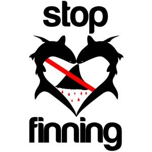 Stop Shark Finning