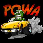 Powa Sportscar