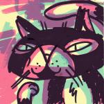 Sketch Cat 2