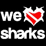 We Love Sharks