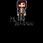 MKtheChibi with Logo