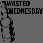 Wasted Wednesday