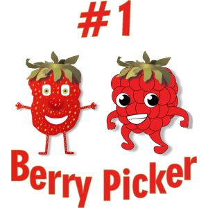 #1 Berry Picker