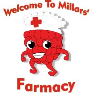 Millars' Farmacy