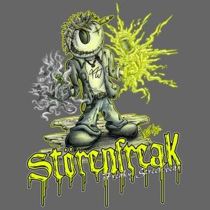 Störenfreak