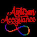 Support Autism Acceptance