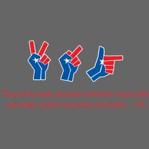 evolutionofrevolutionJFK