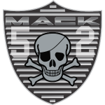 Mack Shield 52